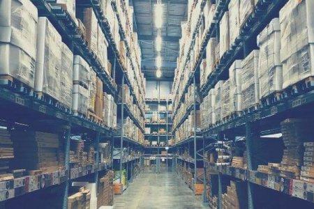 Gewerbe & Industrie